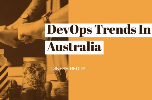 DevOps Trends in Australia