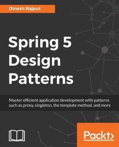 Spring-5-Design-Pattern