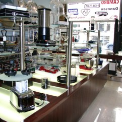 Kitchen Appliance Store Best Small Appliances Dinetz Restaurant Equipment Toronto Showroom Shop For Large And