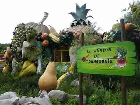 Το πάρκο του Αστερίξ στην Γαλλία
