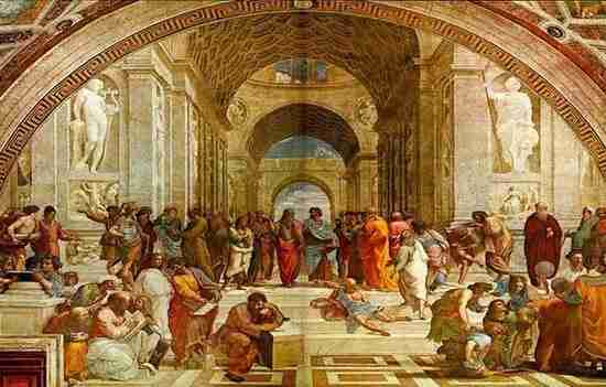 dinfo.gr - Ποιες είναι οι εκφράσεις από τα Αρχαία Ελληνικά που χρησιμοποιούμε σήμερα