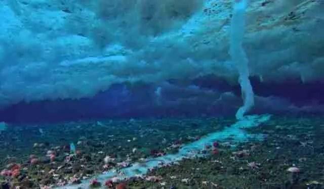 dinfo.gr - Τα 7 πιο παράξενα φυσικά φαινόμενα που κατέγραψε η κάμερα