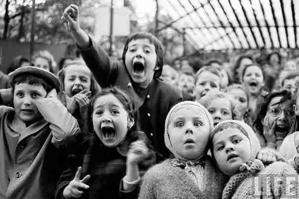 21 δυνατές φωτογραφίες με ανθρώπους που με τα μάτια τους λένε περισσότερα από όσα θα μπορούσαν να πουν με λέξεις - dinfo.gr