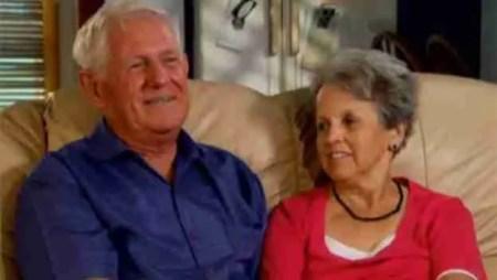 Όταν η γυναίκα του έπαθε Αλτσχάιμερ για να την ευχαριστήσει έκανε το πιο συγκινητικό πράγμα!