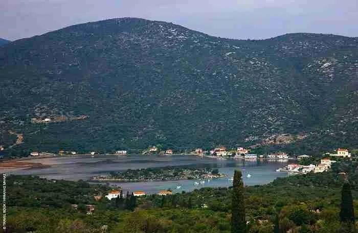 Γέρακας Λακωνίας: Το άγνωστο εντυπωσιακό φιόρδ της Ελλάδας!