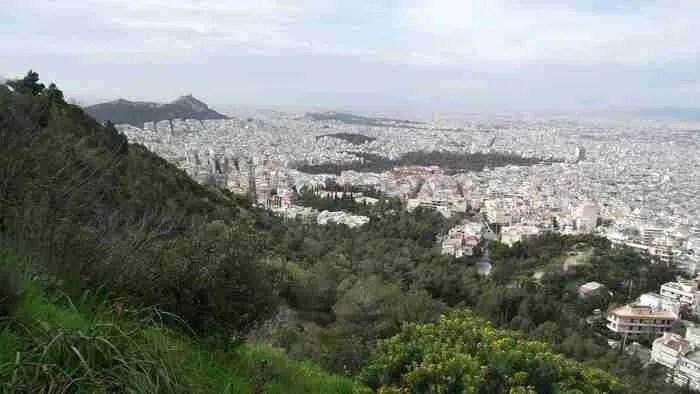 Από πού πήραν το όνομά τους 20 γνωστές συνοικίες της Αθήνας;