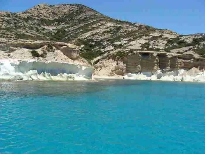 Η άγνωστη Πολυνησία της Ελλάδας. Το ακατοίκητο νησί που.. κοντράρει τον παράδεισο