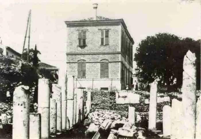 Το παλαιότερο σχολείο στην Ελλάδα λειτουργεί από το 1835, χωρίς διακοπή, μέχρι και σήμερα