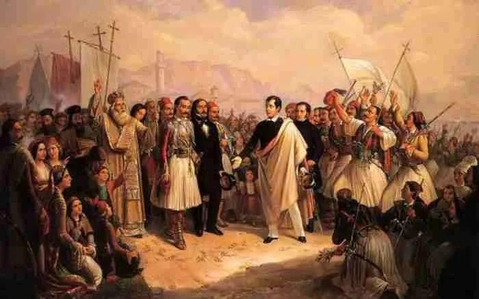 Ο Ιταλός που έδωσε τη ζωή του για την Ελλάδα και έγινε δρόμος στο κέντρο της Αθήνας