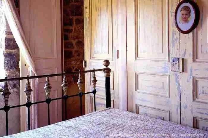 Παλιός σταύλος στην Κρήτη έγινε υπέροχο σπίτι - Παραδοσιακά και σύγχρονα στοιχεία σε αρμονία