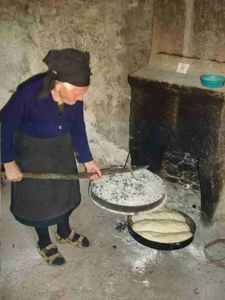 Έτσι ήταν το νοικοκυριό του σπιτιού στην Ελλάδα τα χρόνια τα παλιά…!!!-ΦΩΤΟ