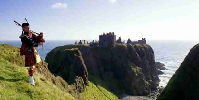 Σκωτία: Η χώρα που είναι αδύνατον να μην αγαπήσεις