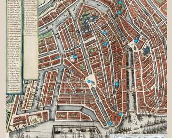 Stadsganzenbord Amsterdam – puzzeltocht