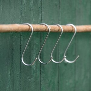 Hooks and Hanging