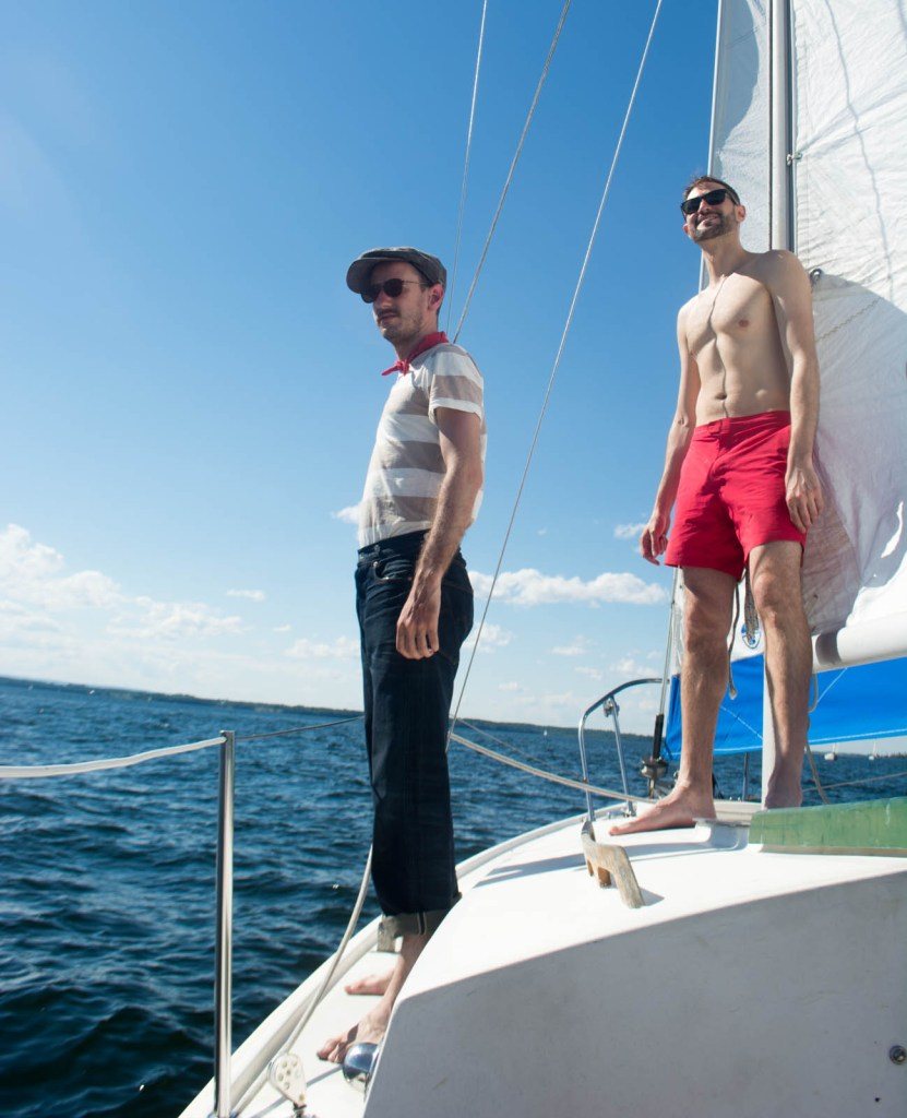 sailing blog, sailor boys, crew finder, dinghy dreams