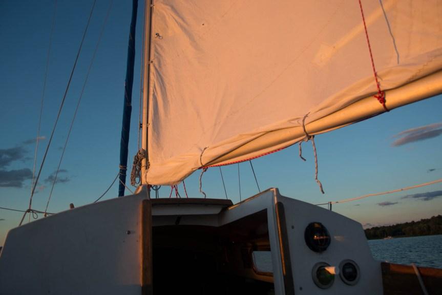 lake champlain live aboard