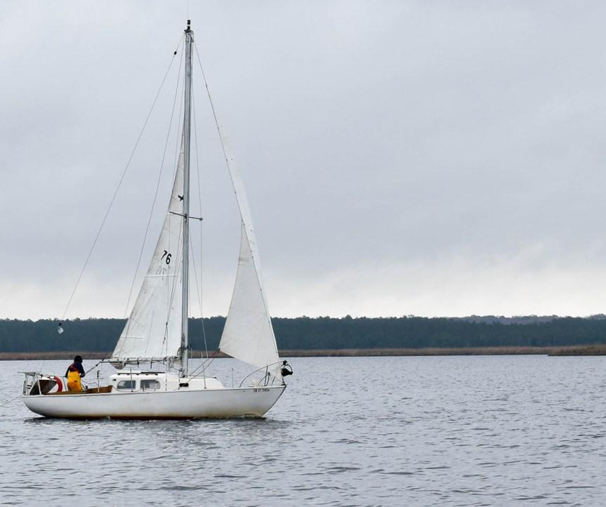 pearson ariel 26 bluewater, refitting a pearson ariel 26