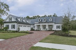Fabulous Custom Home in Premier Gated Pablo Creek Reserve
