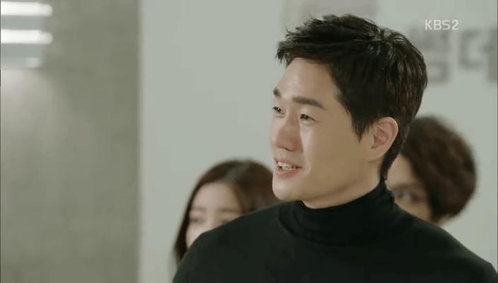 Healer Yoo Ji Tae