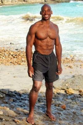 Tyrone Davis Survivor Nicaragua