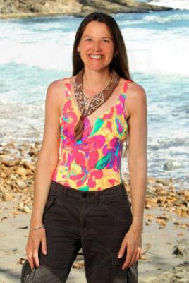 Wendy DeSmidt-Kohlhoff Survivor Nicaragua