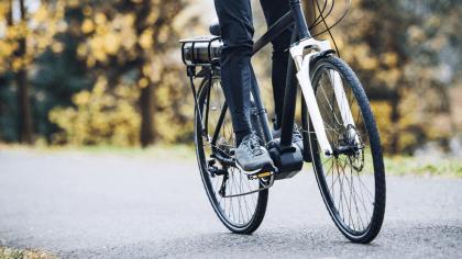 velo electrique smart bike innovation