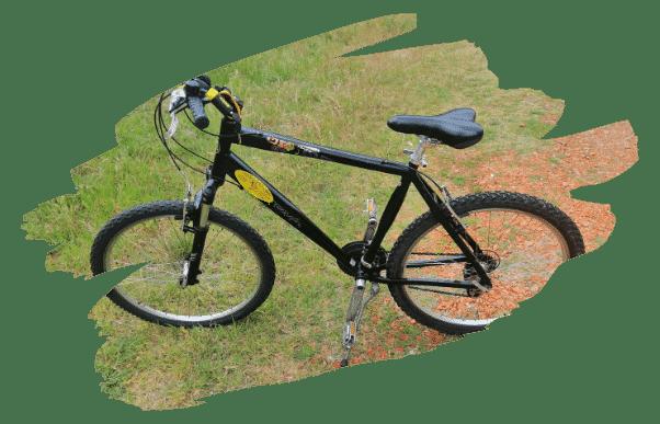 VTT vélo produit location arcachon