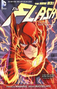 Flash Vol. 1