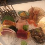 Got My First Raise So I Decided To Treat Myself To This Fab Sashimi Platter At Miku Dining And Cooking