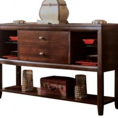 American Drew Tribecca Sofa Table Jennifer Sleeper Sideboard Credenza By Dining Rooms Outlet
