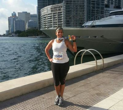 Adventures in Americana: Running in Miami
