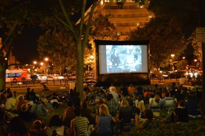 24 Hours in Dupont Circle