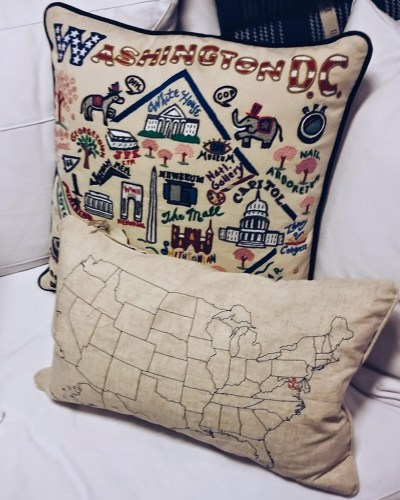 Red Barn Mercantile: What to Bring Home