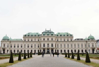 5 Must-See Museums in Vienna