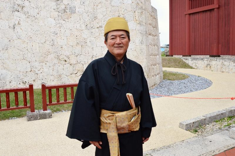Shuri Castle Okinawa Guide