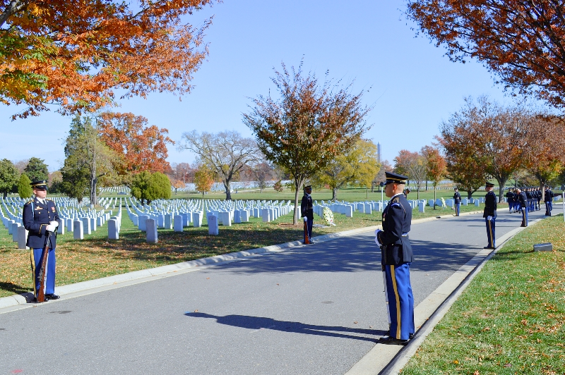 Things to do in Arlington, VA Arlington Cemetery