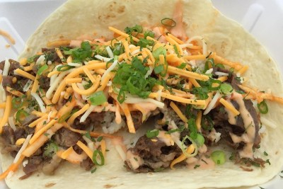 Taste of 3 Cities Food Truck Festival: DC Recap