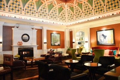 About Hotel Monaco Denver