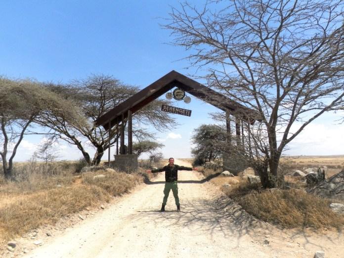 Beddru Art in Africa