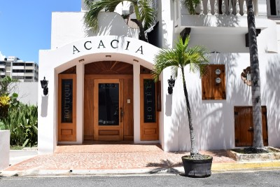 Local Life: Acacia Boutique Hotel