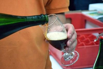 Belgian Beer Story: Brasserie de Bastogne