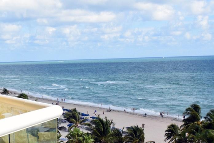 Three Days in Miami Acqualina