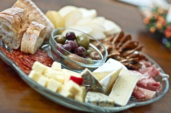 Edible Gift Ideas Mediterranean Way