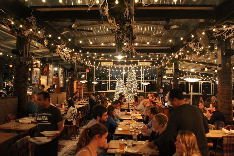 Fun Restaurants In Flatiron Nyc