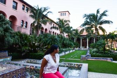 Weekend Escape to Boca Resort