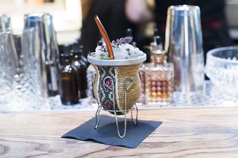 Cocktail Hour: Dirty Habit DC