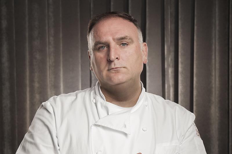 Travel Influences: Chef José Andrés