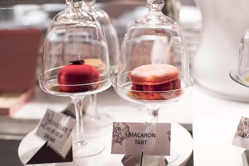 Bazaar by Jose Andres SLS Hotel Dessert Room