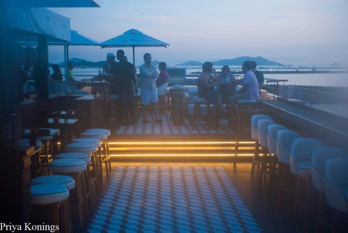 Long Weekend in Panama City: Lazotea Rooftop
