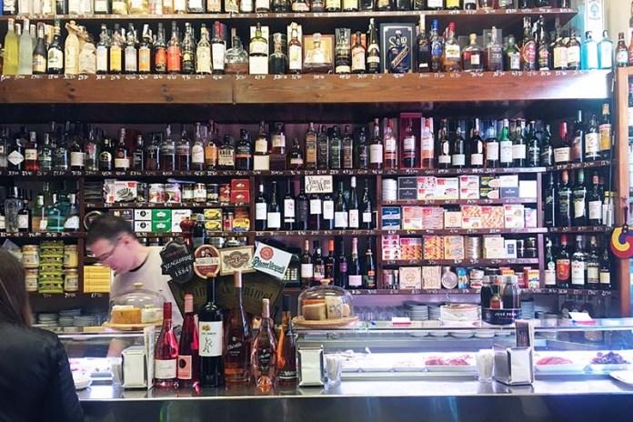 Bar Quimet and Quimet